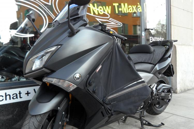 T-MAX 500 ABS IRONMAX